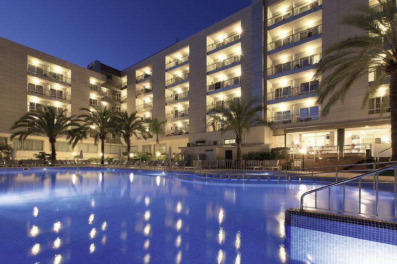 Hotel Cosmopolitan Palma De Mallorca Mallorca Balearen